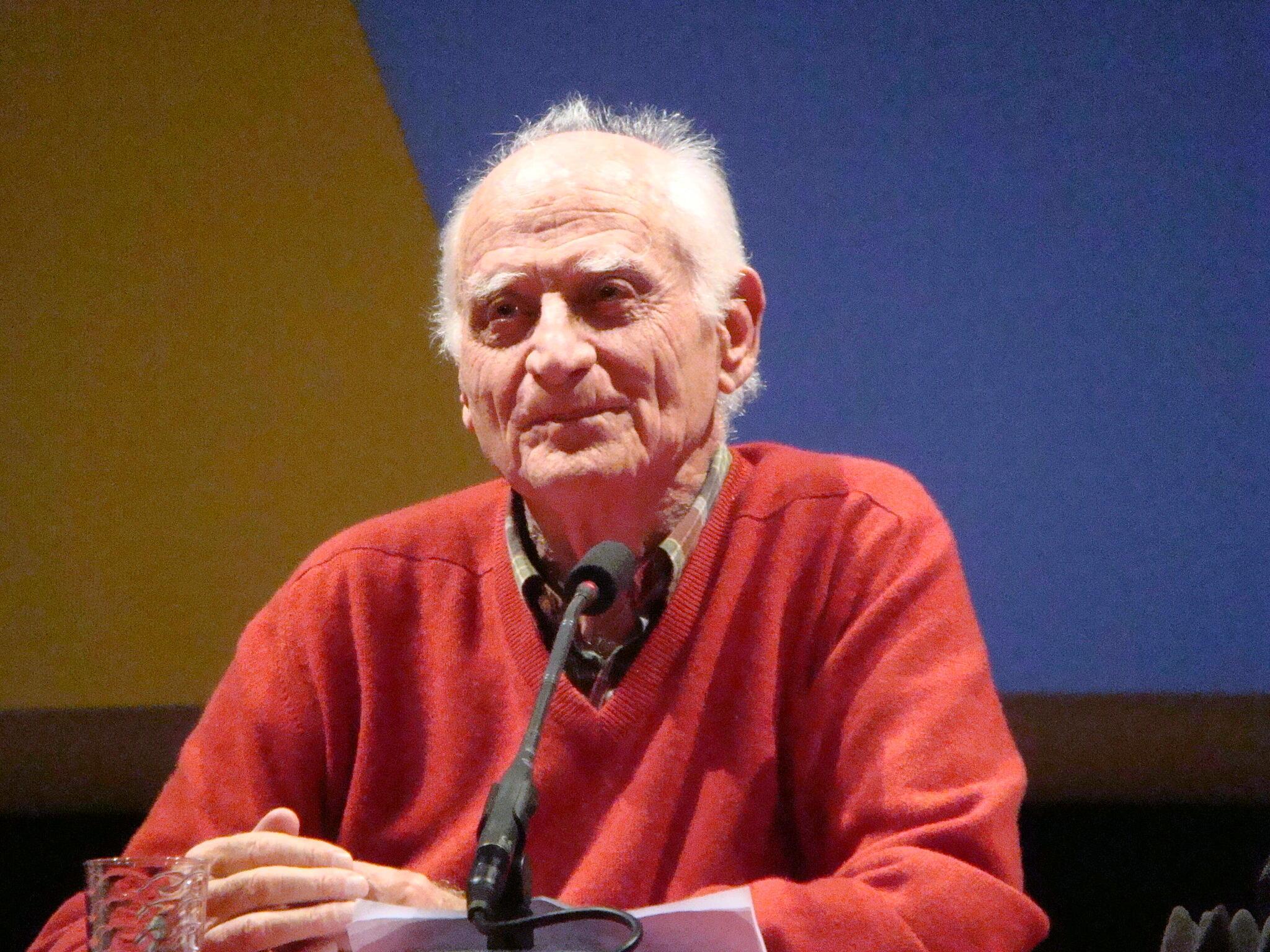 میشل سِر، فیلسوف سرشناس فرانسه – ١۵ فوریه ٢٠١١