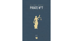 «Pirate n°7», par Elise Arfi.