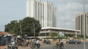 Lomé (photo d'illustration).