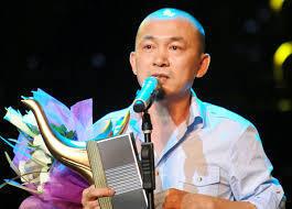 Nhạc sĩ Quốc Trung.