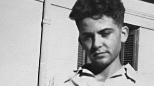 Mathematician Maurice Audin was a Communist pro-independence activist who disappeared in 1957