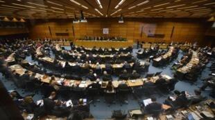 قرار است هفته آینده نشست فوقالعاده شورای حکام آژانس بینالمللی انرژی اتمی به درخواست آمریکا برگزار شود.
