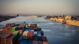 La politique d'ouverture vers l'Afrique est d'ailleurs une ambition nationale, en Egypte.
