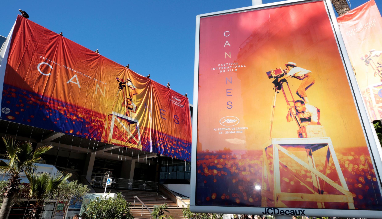 Перед открытием 72-го Каннского кинофестиваля
