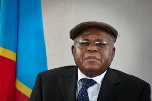 Le chef de l'opposition en RDC, Etienne Tshisekedi, qui fut candidat à la présidentielle en 2011, ne reconnaît pas l'actuel président Joseph Kabila.