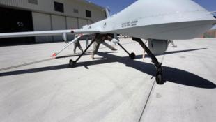 Les drones pourront-ils changer de forme ?