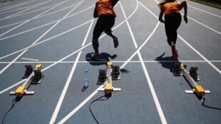 Les Championnats du monde d'Athlétisme démarrent le 10 août à Moscou.