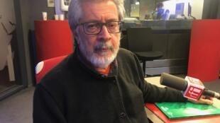 João Pacheco de Oliveira - Antropólogo