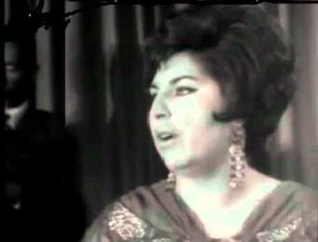 Rukhshana, chanteuse afghane