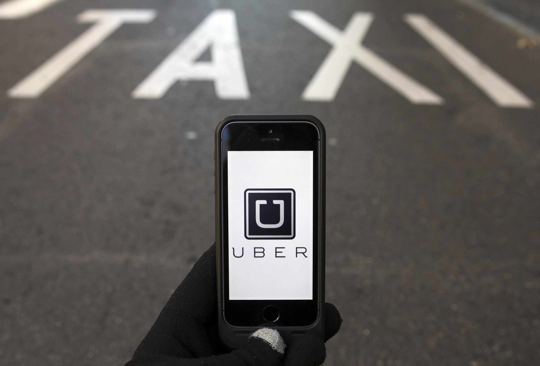 Uber espère faire son meilleur chiffre de l'année en cette nuit de réveillon 2014.