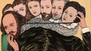 Desde o século 19 correm rumores de que as obras de Shakespeare poderiam ter sido escritas por outros autores.