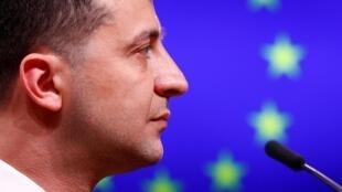 В Киеве состоится саммит Украина-ЕС