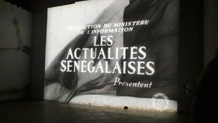 Sénégal - archives - audiovisuelles -