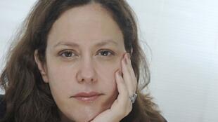 A diretora Maria Augusta Ramos é conhecida e premiada por documentários sobre o sistema judiciário.
