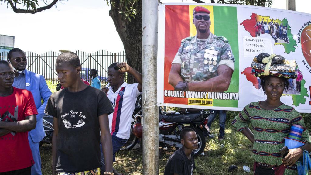 Guinée: derniers préparatifs avant les concertations nationales