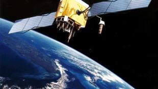 Bolivia apunta hacia el espacio con el primer satélite boliviano.
