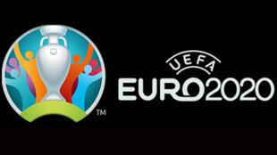 Football - Logo Euro 2020 - UEFA