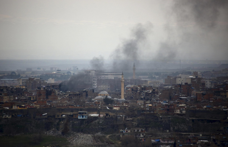 Bombardeio contra hospital na Síria deixa nove mortos