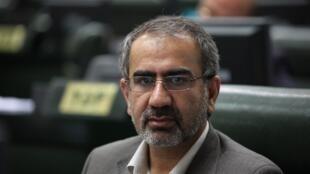 جعفر قادری، عضو کمیسیون برنامه و بودجه مجلس