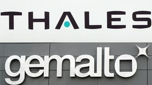 L'entreprise Thales a racheté Gemalto.