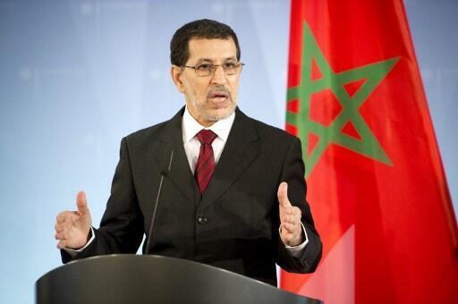 Le nouveau Premier ministre, Saad Eddine el Othmani, a annoncé une coalition de six partis autour du parti de la justice et du développement (PJD).