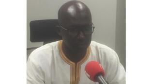 Ibrahima Wane.
