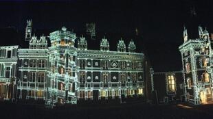 法国布卢瓦城堡