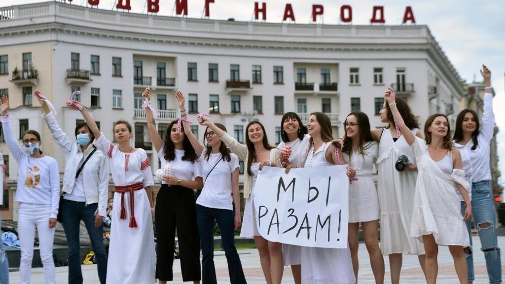 Biélorussie: la rue ne décolère pas après la présidentielle contestée