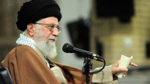 Le chef de l'Etat iranien a aussi balayé d'un revers de la main les conditions exigées par les Etats-Unis pour revenir dans l'accord.