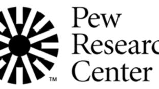 美国皮尤研究中心(Pew Research Center)标识