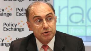 Le Français Xavier Rolet fut le Chief executive officer de la Bourse de Londres de mars 2009 à novembre 2017.
