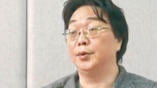 桂民海,作家,出版人士。