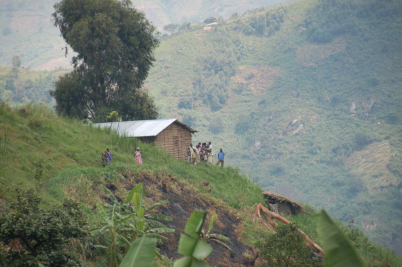 Eneo la  Rwenzururu, nchini Uganda