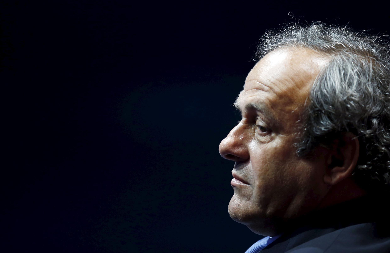 Michel Platini, rais wa zamani wa shirikisho la mpira Ulaya, sasa anatumikia adhabu ya kufungiwa miaka 6 kujihusisha na soka