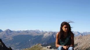 Cedella Roman a fait quinze jours de prison aux Etats-Unis après avoir accidentellement franchi la frontière avec le Canada lors d'un jogging.
