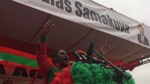 La campagne est terminée ce mardi 22 août en Angola.