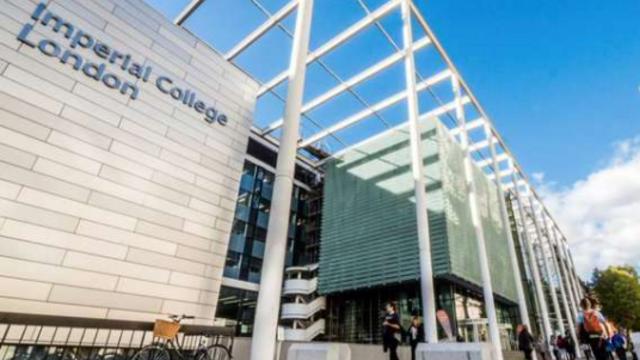 帝国理工等20所英国大学6年来接受中企资助逾4千万英镑(photo:RFI)
