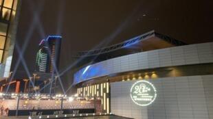Festival de cinema de Macau encerra a 10 de Dezembro.