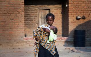 Zambia is ranked 16th amongst countries with the highest rate of child marriages.