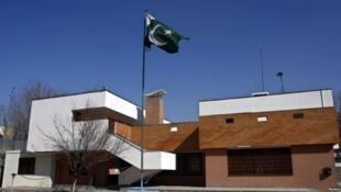 کنسولگری پاکستان در ننگرهار بسته شد