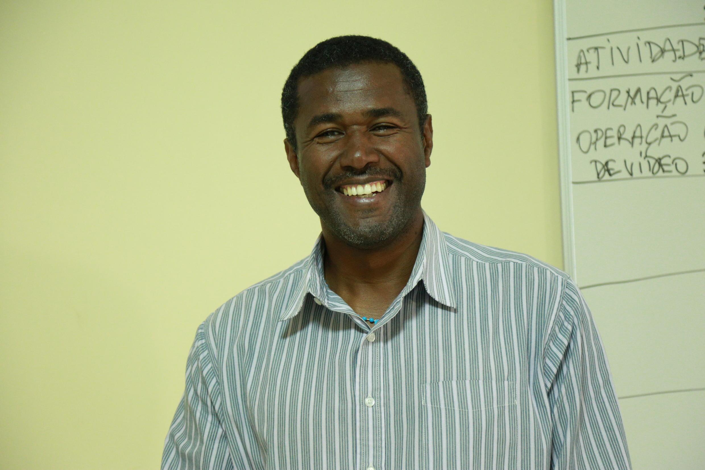 Presidente da UCID, António Monteiro