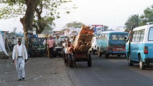 Kinshasa, la capitale congolaise, n'est pas concernée par le rédécoupage administratif.