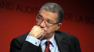 L'ancien Premier ministre du Bénin Lionel Zinsou prend désormais la tête du think tank Terra Nova.