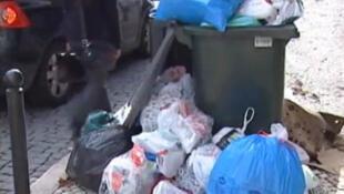 Acumulação de lixo preocupa angolanos
