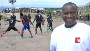Le Club RFI Lusenda, RDC.
