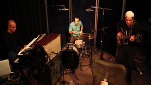 Independent Trio au studio 136