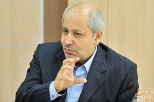 مسعود نیلی- مشاور پیشین اقتصادی رئیس جمهوری اسلامی ایران