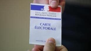 French socialists suffered major losses in Sunday's municipal elections.