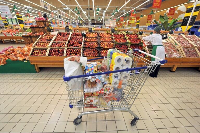 The price of France's consumer goods has not gone up as high as elsewhere in the world, but with the cost of raw materials surging, and an increase in demand as Covid restrictions are lifted, retailers may increase prices.