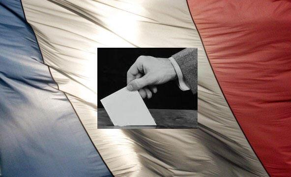 Nas vésperas do primeiro turno das presidenciais, eleitores franceses vivem momento de suspense...